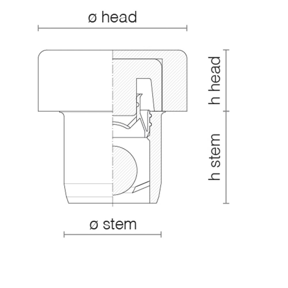 wood rectangular-technical