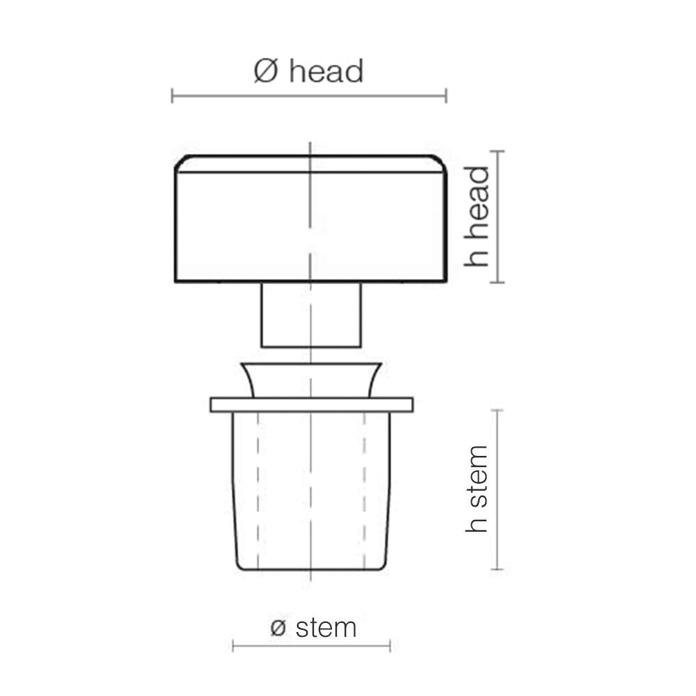 legno rettangolare-technical