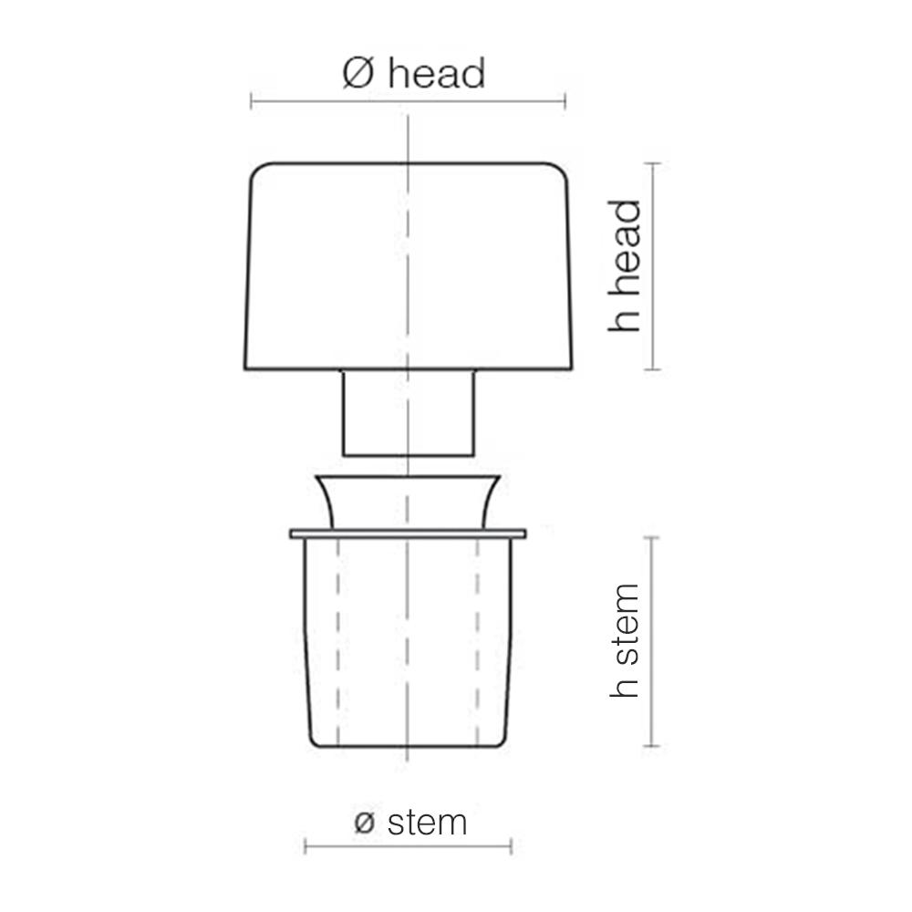 plastic rectangular-technical