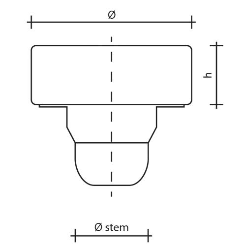 rettangolare-technical