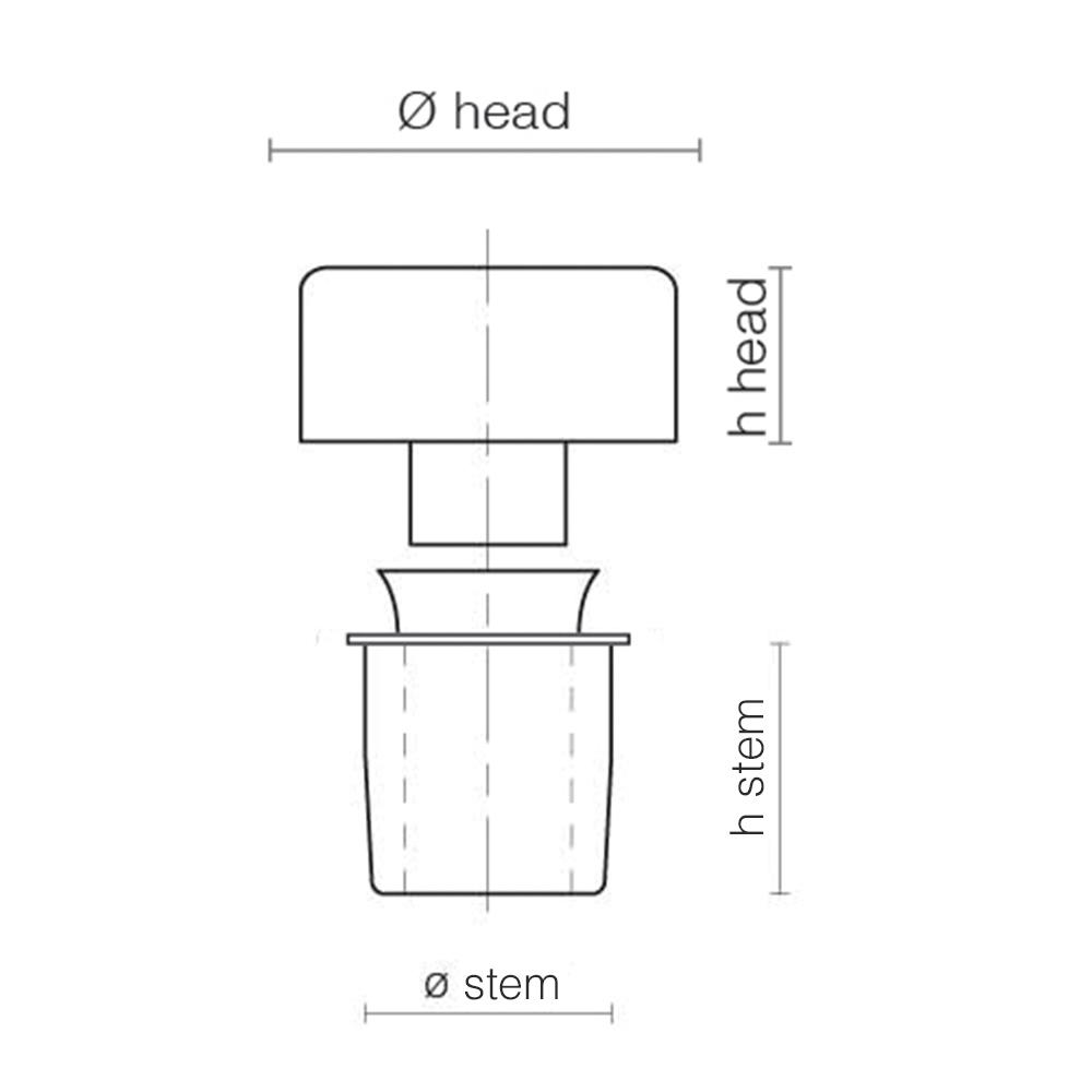 aluminium rectangular-technical