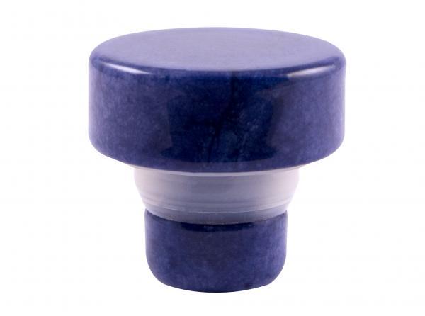 alabastro blu