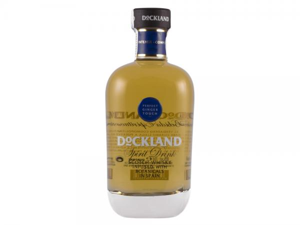 DOCKLAND SCOTCH WHISKY