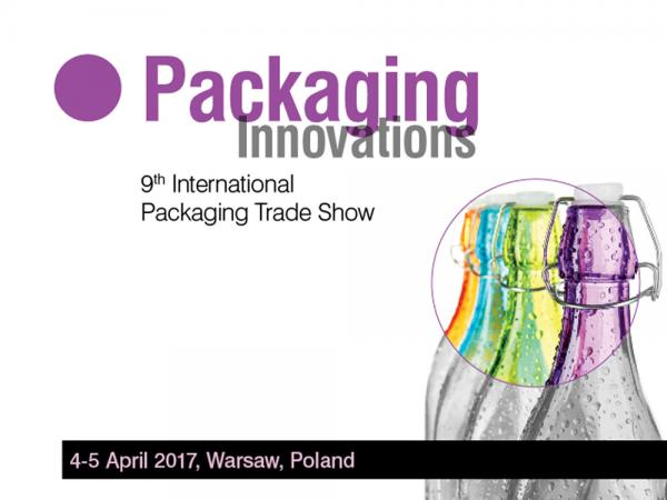 Labrenta a Varsavia al Packaging Innovations 2017.