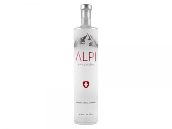 ALPI SWISS VODKA