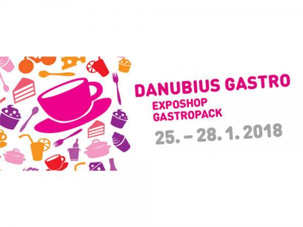 Labrenta in Slovacchia per il Danubius Gastro
