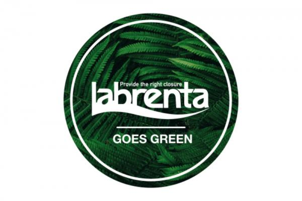 Labrenta goes green