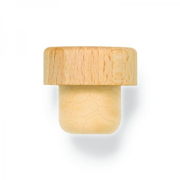 T-shape Wood