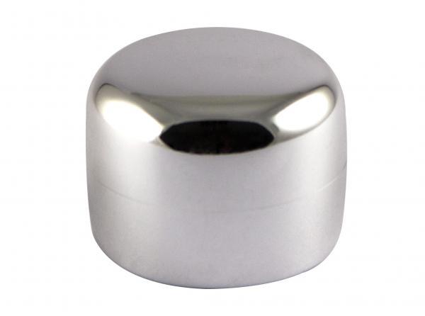 plastic silver