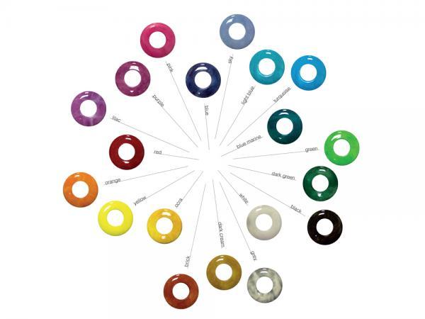 colour catalogue - alabaster