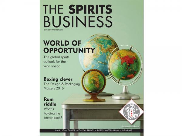 Labrenta su The Spirits Business parla dei trend nel mercato delle chiusure per Rum.