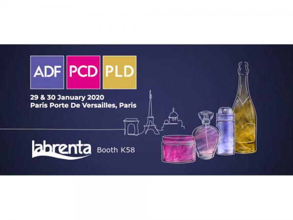 Labrenta is going to exhibit at the 1st edition of PLD