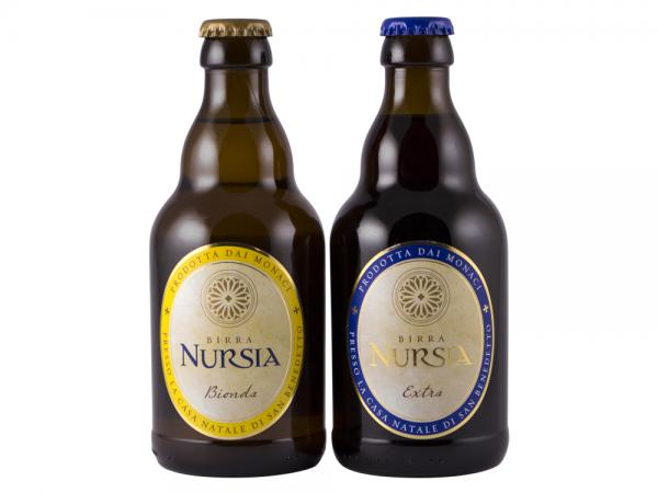 NURSIA BEER