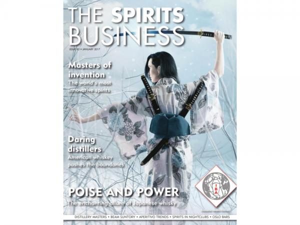 The Spirits Business talks about NGS BIO, the first bio-compostable closure for spirits.