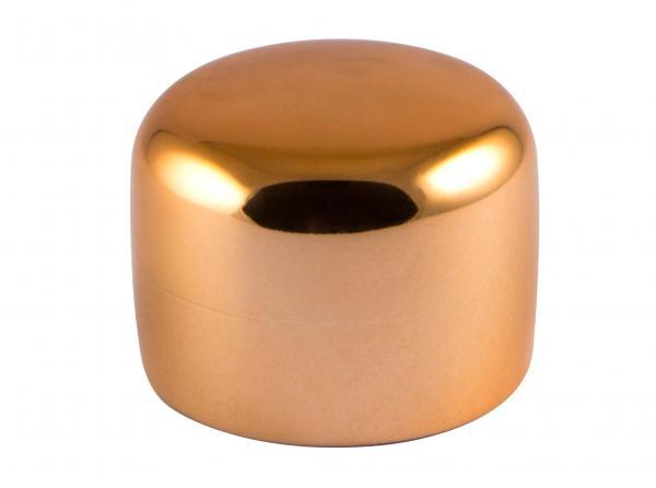 plastic copper