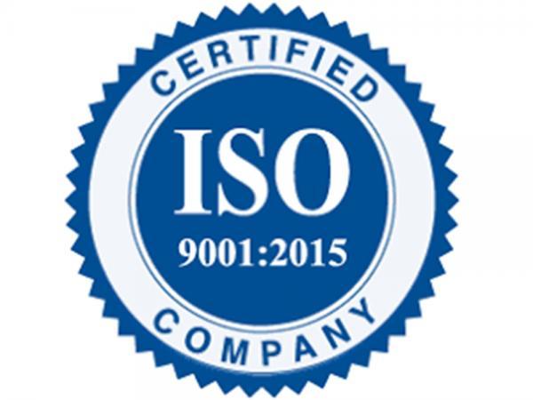 Certificazione approvata per Labrenta