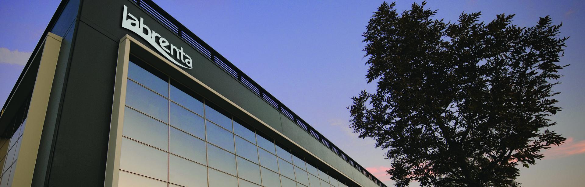 Labrenta azienda produzione tappi a Breganze