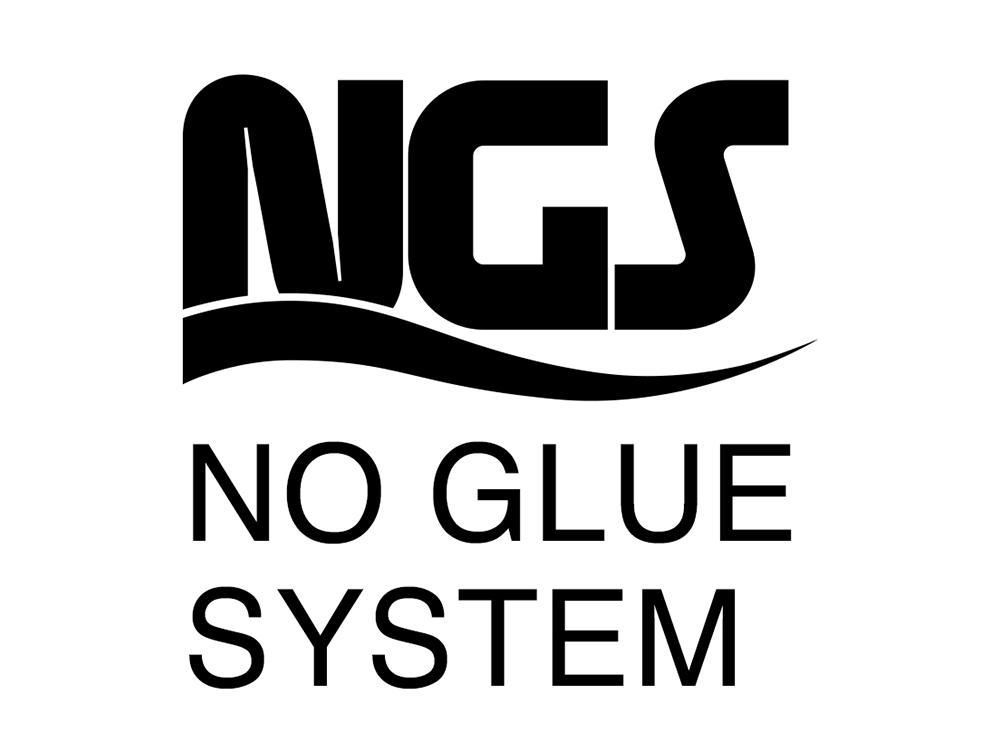 Zusammenbau NGS