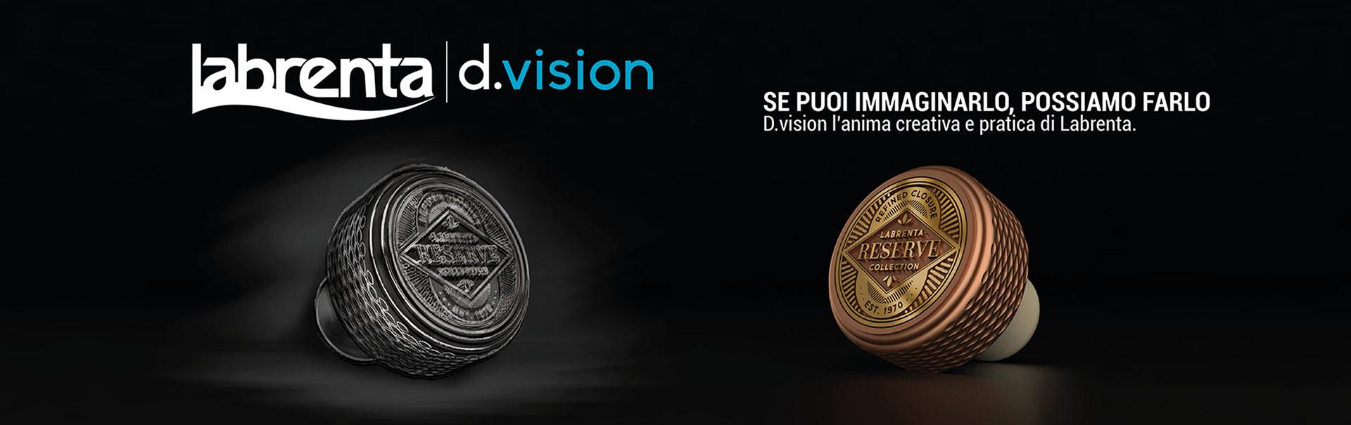 LaBrenta d.vision